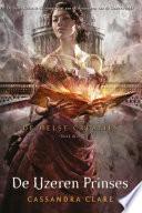 De Helse Creaties 3 De Ijzeren Prinses