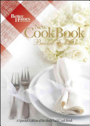 Better Homes and Gardens New Cook Book Bridal