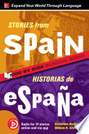 Stories from Spain   Historias de Espa  a  Premium Third Edition