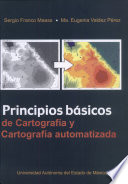 Principios b  sicos de cartograf  a y cartograf  a automatizada