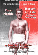 The Complete Writings of Joseph H  Pilates