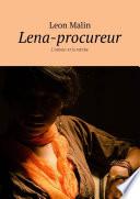 Lena procureur  L   amour et la tombe