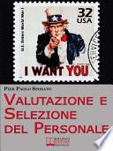 Valutazione e Selezione del Personale  Come Scegliere e Valorizzare il Tuo Staff Ideale   Ebook Italiano   Anteprima Gratis