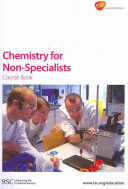 Chemistry for Non-specialists