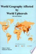 World Geography Affected by World Upheavals