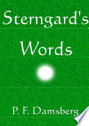 Sterngard s Words Book PDF