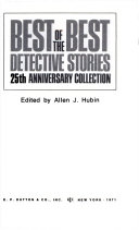 Best of the best detective stories