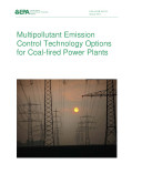 Multipollutant emission control technology options for coalfired power plants prepared by E. Stratos Tavoulareas and Wojciech Jozewicz.