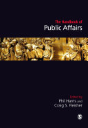 Handbook of Public Affairs
