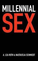 Millennial Sex