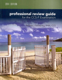 Professional Review Guide for CCS P Exam  2014 Edition  Book Only