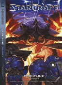 Starcraft Of Starcraft In Graphic Novel Format Involving