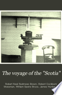 The Voyage Of The Scotia