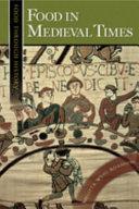 Food in Medieval Times