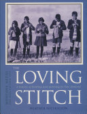 The Loving Stitch Subject Never Before Explored But Familiar