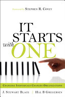 Starts With One It