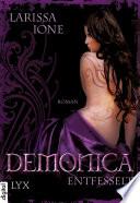 Demonica   Entfesselt