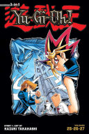 Yu Gi Oh   3 in 1 Edition   Vol  9