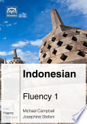 Indonesian Fluency 1  Ebook   mp3