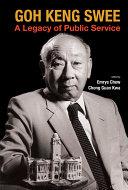 Goh Keng Swee Book