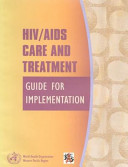 Hiv Aids Care And Treatment