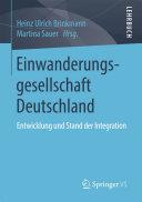 Einwanderungsgesellschaft Deutschland