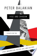 Vise and Shadow
