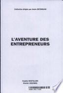 L aventure des entrepreneurs