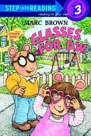 Glasses for D W