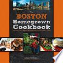 The Boston Homegrown Cookbook