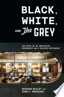 Black  White  and the Grey Book PDF