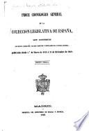 Colecci  n legislativa de Espa  a