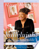 Book Hallelujah  The Welcome Table