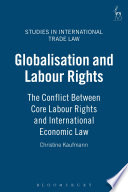 Globalisation and Labour Rights