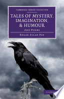 Tales Of Mystery Imagination And Humour
