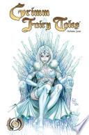 Grimm Fairy Tales Volume 4