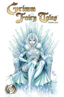 Grimm Fairy Tales Volume 4