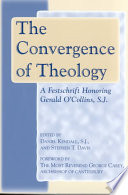 The Convergence of Theology