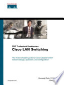 Cisco LAN Switching  CCIE Professional Development series