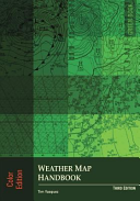 Weather Map Handbook 3rd Ed Color book