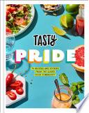 Book Tasty Pride