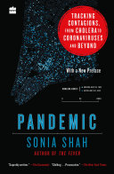 Pandemic  Tracking Contagions  From Cholera To Coronaviruses And Beyond Book PDF