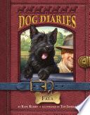 Dog Diaries  8