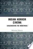 Indian Horror Cinema