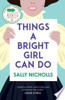 Things a Bright Girl Can Do Book PDF