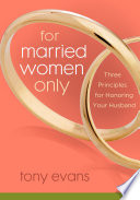 For Married Women Only Book PDF