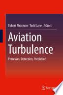 Aviation Turbulence book