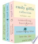 The Emily Giffin Collection  Volume 1