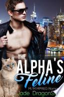The Alpha s Feline  M M MPREG Paranormal Romance