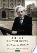 Hugh Trevor Roper